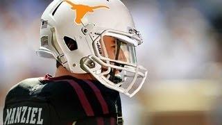 getlinkyoutube.com-Johnny Manziel Wishes He Went to Texas | Campus Insiders