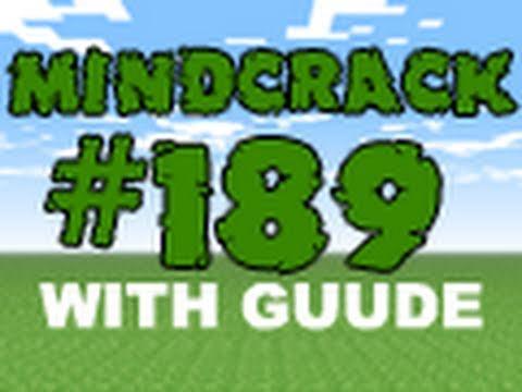 Minecraft MindCrack - S2E189 - Stupid Pop Tart Cat