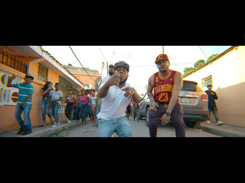Chimbala - Desacatao (Video Official) 2017