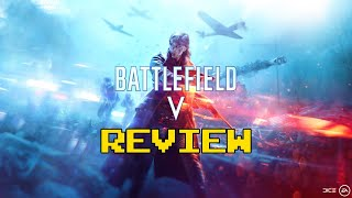 Battlefield V Review (Video Game Video Review)