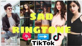 Tik tok top 1 sad song ringtone 2020