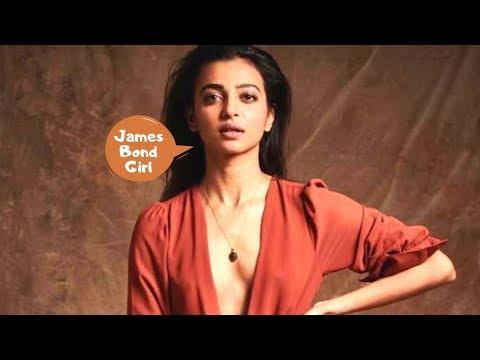 Radhika Apte ko James Bond ne Call kiya...!! Mp3