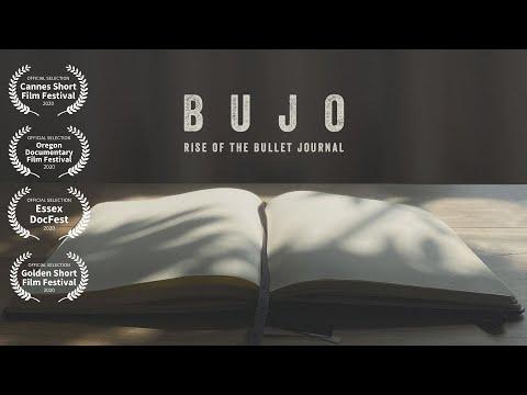 BUJO: Rise of the Bullet Journal (Short Documentary)