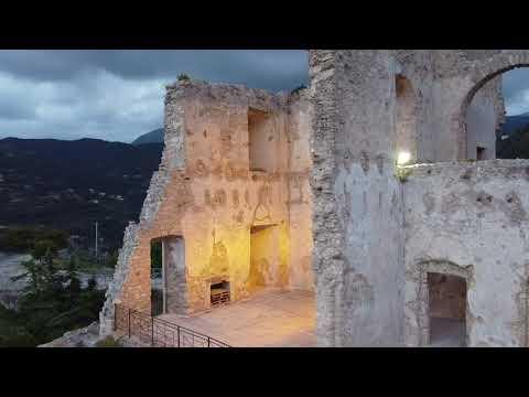 Fiumefreddo Bruzio & Castello della Valle