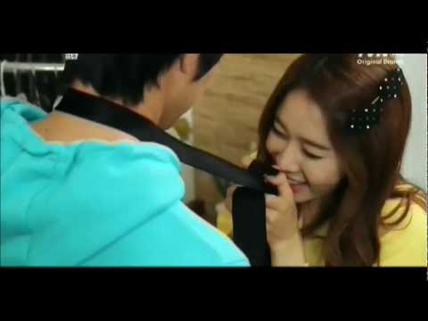 [MV] Kim So Jung - It's You (eng sub) (Queen In Hyun's Man OST)