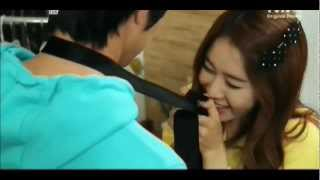 Скачать MV Kim So Jung It S You Eng Sub Queen In Hyun S Man OST
