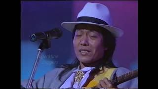 Anak - Freddie Aguilar (Live in Hong Kong 1988) (譚詠麟-孩兒 原曲)