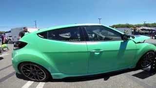 Fox Marketing Hyundai Veloster Turbo 2014 Videos