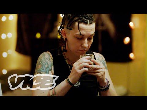 Drinking Hallucinogenic Tea to Relieve Post-Combat PTSD   Kentucky Ayahuasca Episode 3