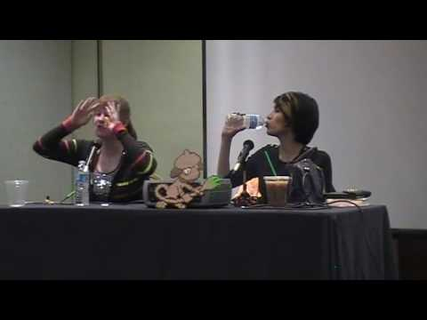 Life In The Anime Industry QA   Taiyou Con 2014