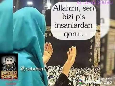Allaha dogru