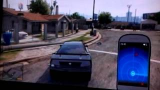 Gaming gta5 #1 l'application trackify