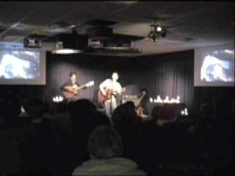 Jason Truby garden of light acoustic 2009
