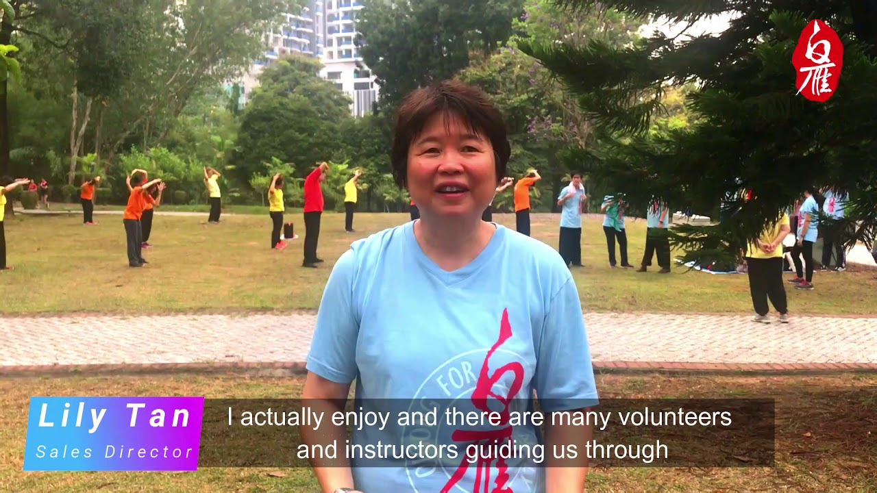 A simple qigong movement for increasing your sexual energy
