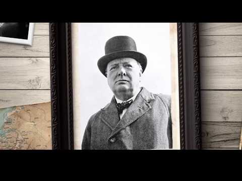 Are you going to see Darkest Hour? Prepare by learning more about Winston Churchill