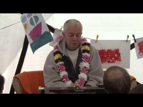 Шримад Бхагаватам 3.25.26 - Чайтанья Чандра Чаран прабху