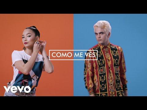 Bia (Disney) – Como Me Ves (Letra) Marcos, Carmin