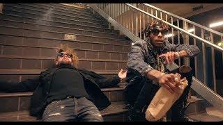 Doobie & Krash Minati - More Like Me (Official Video) thumbnail