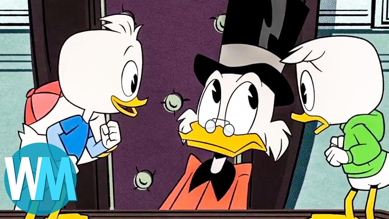 Ducktales Reboot