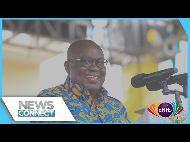 News Connect - Should Ghana's president use commercial airlines?