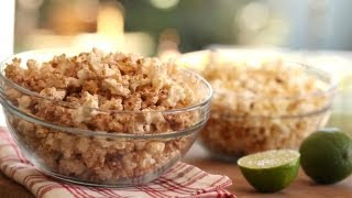 Sweet & Spicy Popcorn Snacks | Kin Community