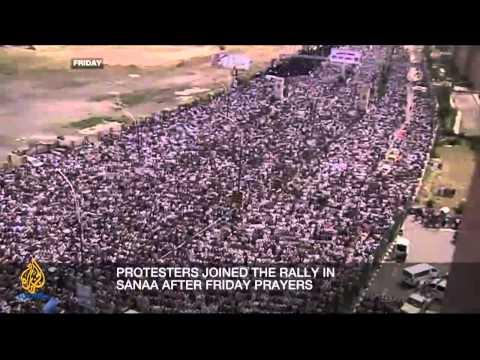 Inside Story - Is Yemen heading towards civil war?