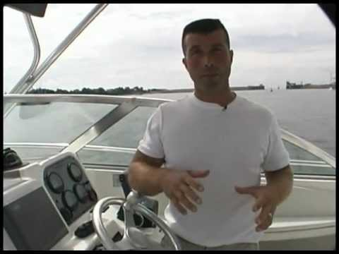 Coastal Channel: How To Dock A Boat