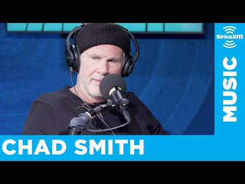 Chad Smith On An Upcoming Red Hot Chili Peppers Album In 2020