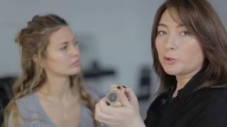 Урок макияжа для Виктории Бони от ведущего визажиста Prive7 Ирины Митрошкиной