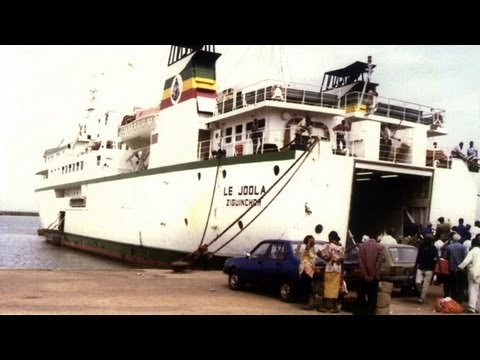 Senegal's Le Joola victims seek answers