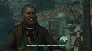 Прохождение Assassin's Creed IV Black Flag - Часть 3