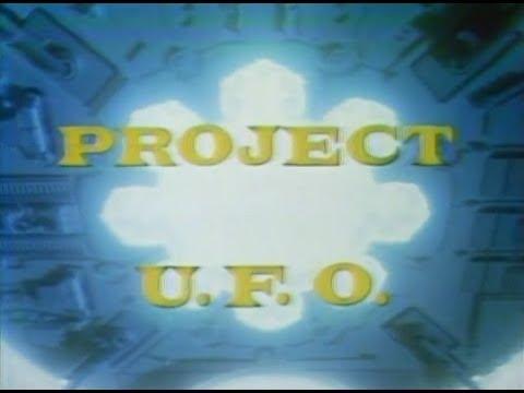 WMAQ Channel 5 - Project U.F.O. -