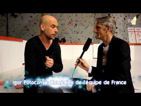 Théâtre d'Improvisation - L'équipe de France contre l'équipe de Lyon (Le Pouzin 2016)