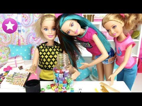 Barbie Grabando Su Propio Vlog Y Decorando Su Cuarto Nuevo En Historias De Juguetes Youtube