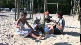 Camping Parc des Alicourts - Val de Loire