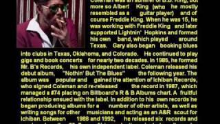 Uncle Bud [Expicit] - Gary B B Coleman