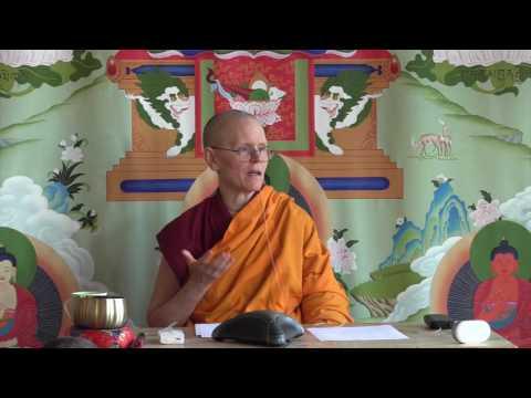 Gomchen Lamrim review: Aspiring Bodhicitta