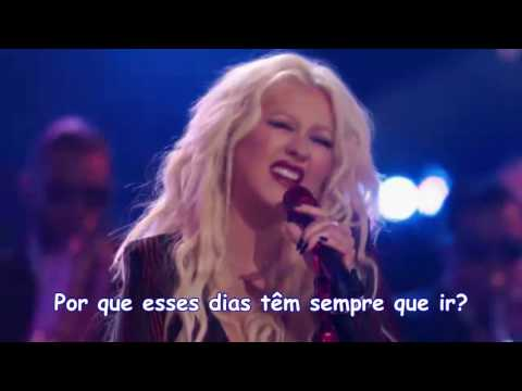 I Wish  Stevie Wonder Christina Aguilera, Adam Levine, Pharrell , Blake Shelton Legendado PTBR