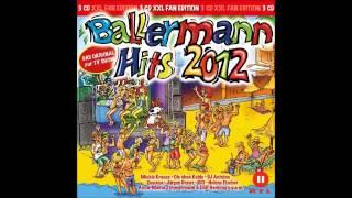 Mickie Krause - Nur noch Schuhe an (Ballermann Hits 2012)