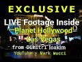 FULL EXCLUSIVE - Planet Hollywood Shots Fired? Filmed by Dimitri Ioakim - Language