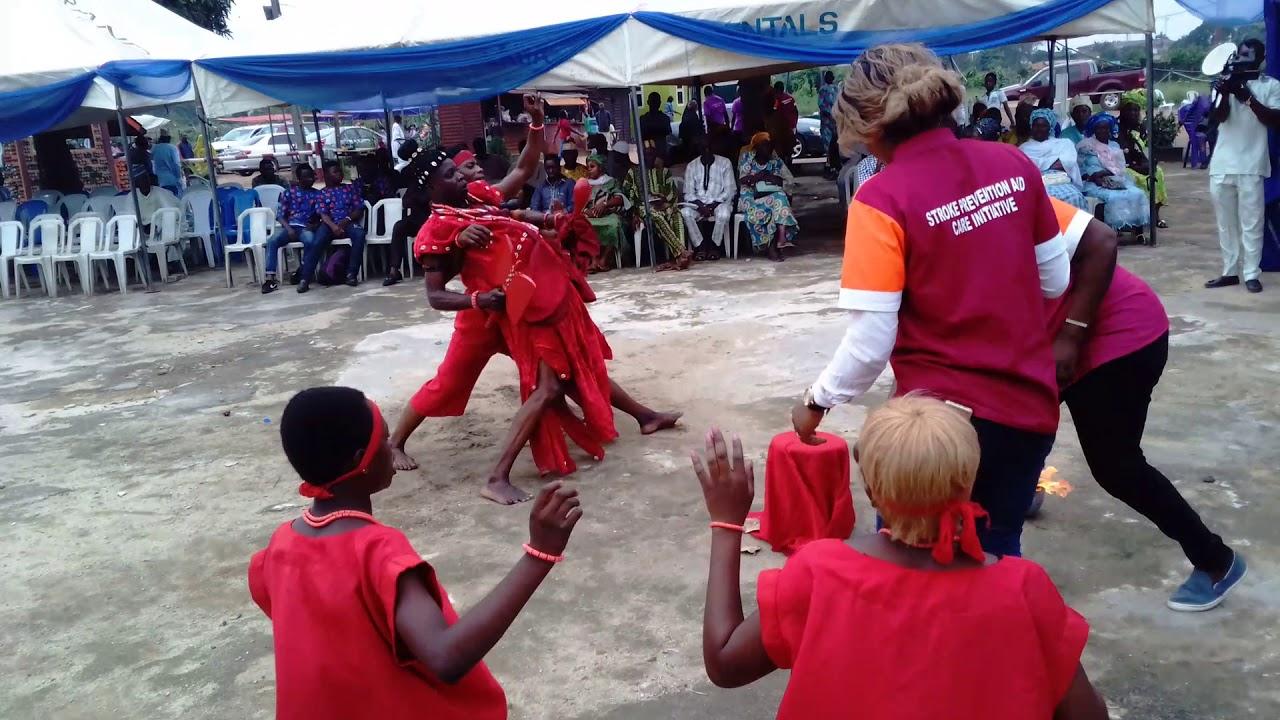 Download Sango olukoso