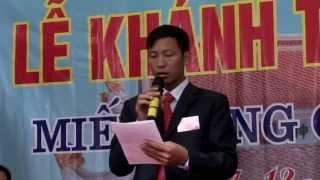 Lễ khánh thành miếu Đông Chính - thôn Phú Mẫn - TT Chờ - Bắc Ninh