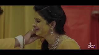 Ashvini Weds Jasmin Wedding Highlight 2019 Bansidhar HD Studio
