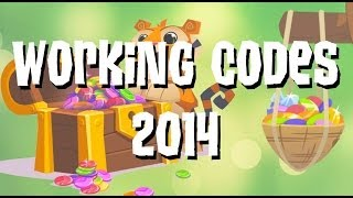 Free Working Animal Jam Gem (and Gift) Codes - July 2014