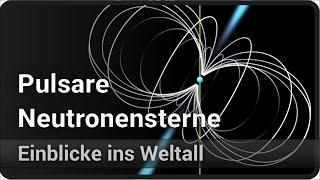 Neutronensterne und Pulsare • Stand 2015 | Josef M. Gaßner