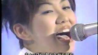 ともさかりえ 『エスカレーション』 (1996)