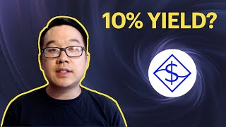 Why I'm staking USDN on Waves Exchange! (for ~10% annual yield)