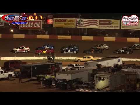 Street Stinger Feature Dixie Speedway 7/14/18!