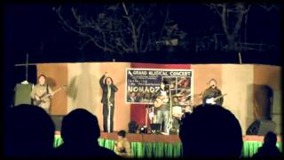 NOMADZ [live in 2009, Kalimpong]