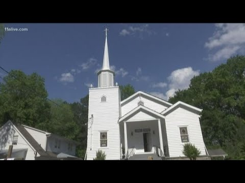 One Of National's Oldest African American Churches Celebrates 150 Years